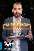 La Resistencia: Selección  - Jorge Ponce - 03.06.19