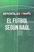 El fútbol según Raúl: Selección  - Osasuna Genuine