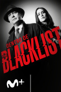 Dentro de The Blacklist T7