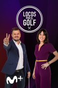 Locos por el golf | 1temporada