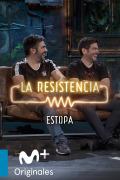 La Resistencia: Selección  - Estopa - Entrevista - 21.10.19