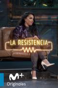 La Resistencia: Selección  - Beatriz Luengo - Entrevista - 28.10.19