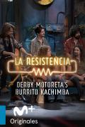 La Resistencia: Selección  - Derby Motoreta's Burrito Kachimba - Entrevista - 30.10.19