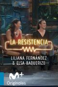 La Resistencia: Selección  - Liliana Fernández y Elsa Baquerizo - Entrevista - 06.11.19