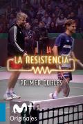 La Resistencia: Selección  - Ingrid García-Jonsson y Raúl Cimas -