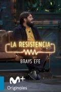 La Resistencia: Selección  - Brays Efe - Entrevista - 18.11.2019