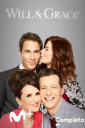 Will y Grace | 3temporadas