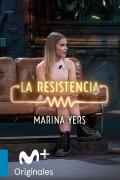 La Resistencia: Selección  - Marina Yers - Entrevista - 16.12.19