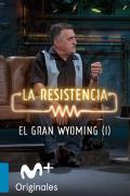 La Resistencia: Selección  - El Gran Wyoming - Entrevista 2 - 19.12.19