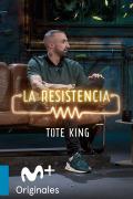 La Resistencia: Selección  - ToteKing - Entrevista - 07.01.20