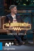 La Resistencia: Selección  - Ernesto Sevilla -