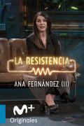 La Resistencia: Selección  - Ana Fernández - Entrevista 2 - 08.01.20