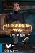 La Resistencia: Selección  - Dani Parejo - Entrevista - 15.01.20