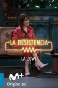 La Resistencia: Selección  - La Zowi - Entrevista - 16.01.20
