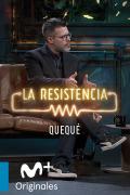 La Resistencia: Selección  - Quequé -