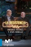 La Resistencia: Selección  - Antonio Resisnes -