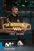 La Resistencia: Selección  - Cruz Cafuné - Entrevista - 29.01.20