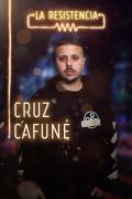La Resistencia (T3) - Cruz Cafuné