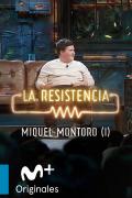 La Resistencia: Selección  - Miquel Montoro - Entrevista I - 30.01.20