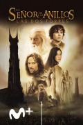 El señor de los anillos: Las dos torres