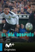 El Día Después: Selección  - La noche de Ferran Torres
