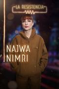 La Resistencia (T3) - Najwa Nimri
