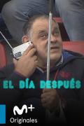 El Día Después: Selección  - Vicente, un héroe sin capa