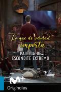 La Resistencia: Selección  - Broncano, Castella, Ponce y Grison -