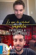 La Resistencia: Selección  - Pau Gasol - Entrevista I - 27.04.20