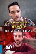 La Resistencia: Selección  - C. Tangana - Entrevista
