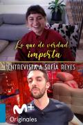 La Resistencia: Selección  - Sofía Reyes - Entrevista - 05.05.20