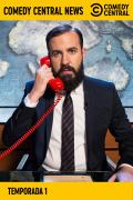 CCN (Comedy Central News) | 1temporada