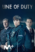 (LSE) - Line of Duty | 2temporadas