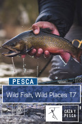 Wild Fish, Wild Places | 1temporada