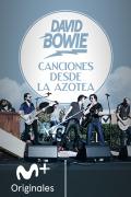 Canciones desde la azotea (T1) - David Bowie