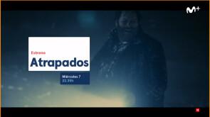 Atrapados (Trapped) - Teaser
