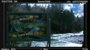 Riverdale - Making of