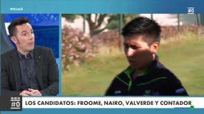 Minuto #0: 'Purito' Rodríguez visita Minuto #0