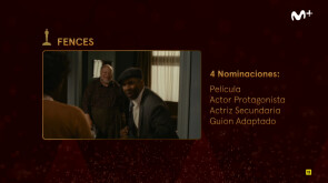 Oscar 2017: Fences