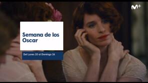 Semana de los Oscar en Movistar Estrenos