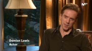Billions T2 - Entrevistas a los actores