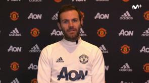 Minuto #0: Entrevista Juan Mata