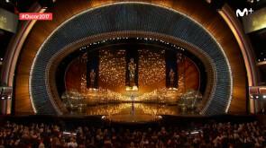 La noche de los Oscar 2017 en Movistar+