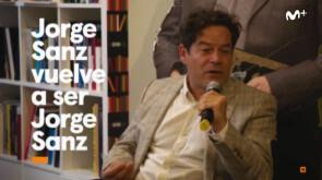 ¿Qué fue de Jorge Sanz? (Episodio 8) - Una carrera de dimensión internacional