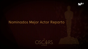 Oscar 2017: Nominados Mejor Actor de reparto