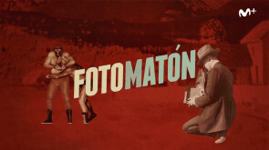 Cero en Historia: Fotomatón | #0