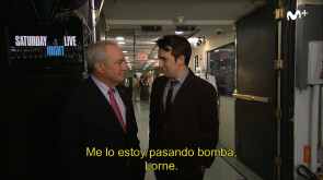 Saturday Night Live T42 - Lin-Manuel Miranda