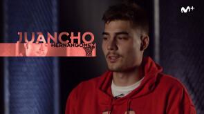 A solas con Juancho