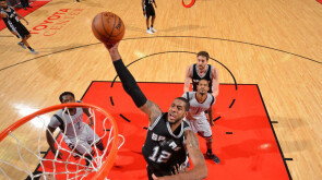 Game 6: Rockets 75-114 Spurs (2-4)