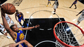 Game 3: Spurs 108-120 Warriors (0-3)